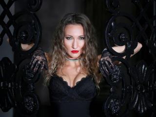 KristinaLuna webcam