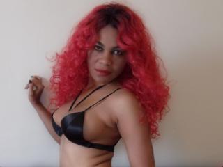 Webcam Snapshop for Model Rhia