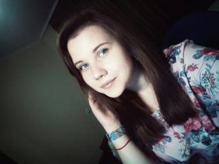 SweetVasilisa webcam